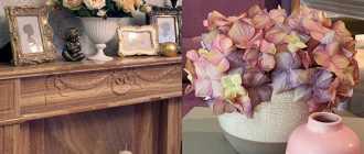 Цветы из гофрированной бумаги. Фото