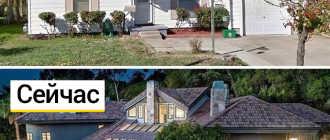Элитная недвижимость в Лос-Анджелесе: особняк в стиле классики Голливуда