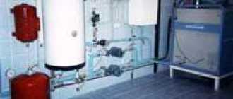 Схема отопления частного дома: от чего зависит эффективность