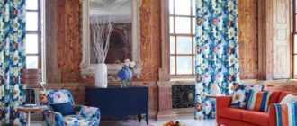 Стиль пэчворк в интерьере > 80 фото дизайна комнат с пэчворком