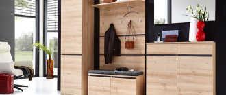 Угловой шкаф: купе и отдельностоящий +75 фото дизайна