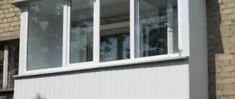 Шумоизоляция балкона своими руками: крыши и козырька от дождя